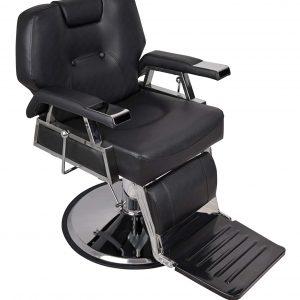 Barber Chair Hydraulic Classic