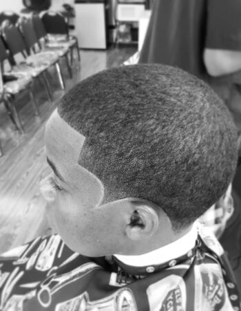 Master Barber San Antonio TX-Mr Klean Cutz