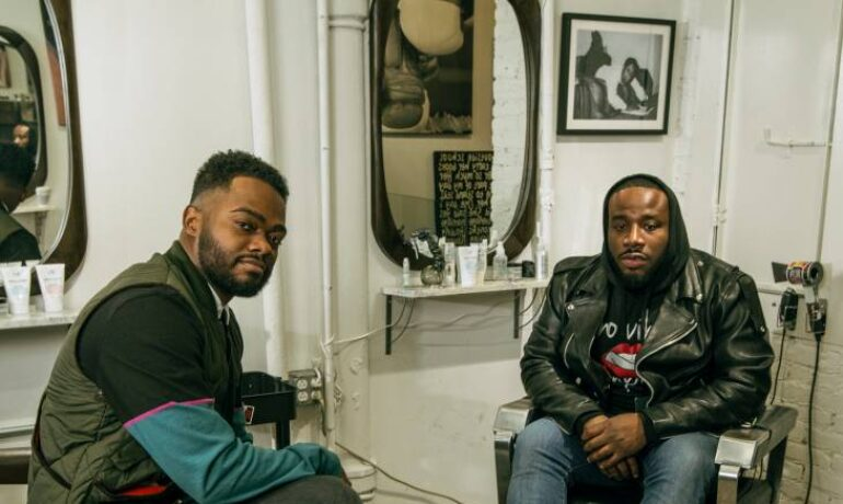 Barbershops are now Tech-businesses